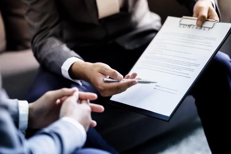 竞业协议 Non competition agreement