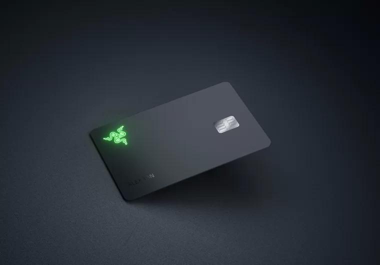 Razer Credit Card 信用卡