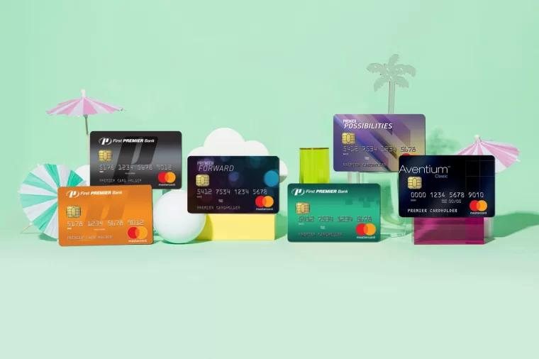 Bank Card 信用卡