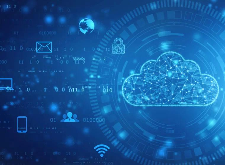 Cloud Hosting 云服务器主机
