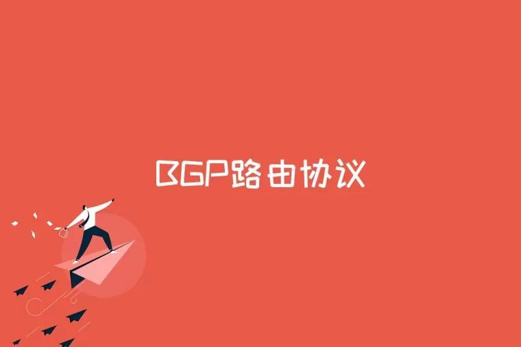 BGP路由协议是什么