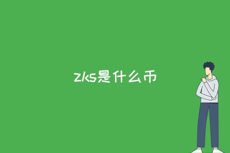 zks是什么币