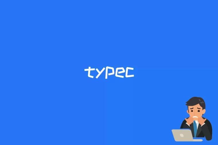 typec是什么意思
