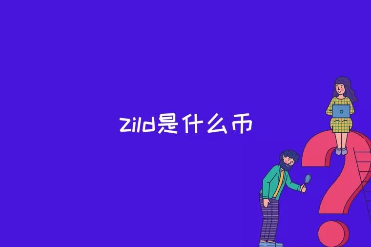 zild是什么币